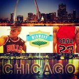 DJ Darryl Williams - KICFM -18/09/2013