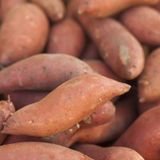 End of Summer Yams