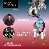 PARA//EL Promo Mix - August 2015