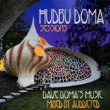 HudBu Doma - Dave Doma Prods - AudDicted mix - Hideout Av.Labs. 2011