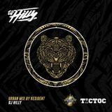 The Sounds Of Tiger Tiger (Tic Toc vs SGR)