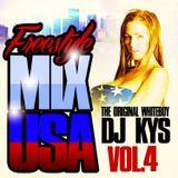 Freestyle Mix USA Vol.4