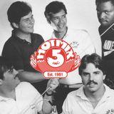 Ralphi 'Rockin' Rosario - S.N.L.A.N.J.C.D.P. 09/02/1985 - Hot Mix 5 WBMX Chicago