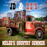 JD & 23's: DJae Melee's Summer Country Mixtape