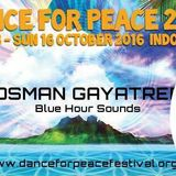 GayaTree @ DFP 2016 Alternative Stage