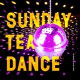 Sunday Tea Dance by Nadia Ksaiba