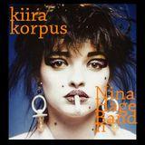 Kiira Korpus.11.09.28 - Nina Hagen Band