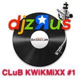 #djzRus @DjRockyJr KWiKMiXX #1 1ST OFFICIAL MIX!! #WORLD DOMINATION