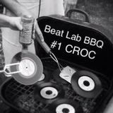BEAT LAB BBQ #1 CROC (+ HOST DNC & APPRENTICE)