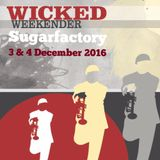 Wicked Jazz Sounds XL #135 @ Red Light Radio 20161122 - Wicked Weekender Special