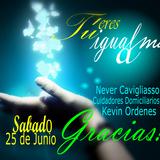 #tueresigualami 25 - 07 - 2016