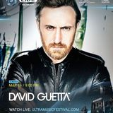 David Guetta - Live @ Ultra Music Festival, UMF 2017 (Miami) - 26-03-2017