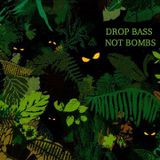 DJ Phoneme - drop bass not bombs @Drums.Ro Radio [december 2015]