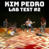 Kim Pedro Lab Test #2 Mixtape