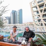 KEN FAN - CAFÉ DEL MAR TAKEOVER AT ANNEX OPENING @ EDITION HOTEL ABU DABHI - PART 2