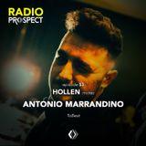 RadioProspect #053 - Antonio Marrandino