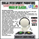 Mixed Up Classix No. 23 - Swingbeat Hip Hop Edition (mixed by Luciën Vrolijk) / 2015-03-21