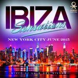 Ibiza Sensations 118 in New York June 27th Club Baroque, Astoria