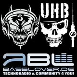 SACRIFICE @ UHB IN THE MIX @ RADIO BASSLOVER 20.04.2015