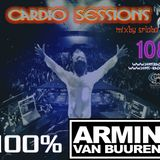 Cardio Sessions N108 mixby SrLobo
