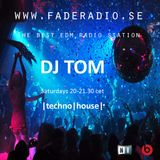 www.faderadio.se livemix 130928 DJ TOM
