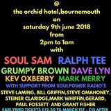Essential Soul with Grant Fisher 10-03 on Soulpower Radio