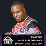 Stacy Kidd - House 4 Life Experience Radio 09 DEC 2018