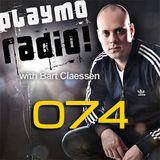 Bart Claessen - Playmo Radio 74