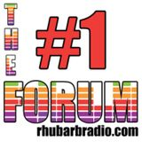The Forum Podcast 1