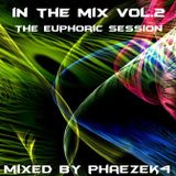 EBM Industrial Synthpop In The Mix Vol.2 The Euphoric Session