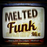 Melted Funk Mix