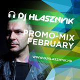 Dj Hlasznyik - Promo-mix February [2017] [www.djhlasznyik.hu]