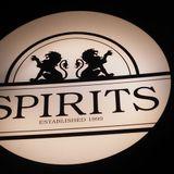 SPIRITS - A Cologne Bar Tale