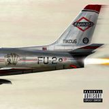 Eminem - Kamikaze (Exclusive) (Fire) (New)
