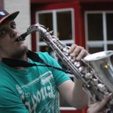 SAXist (live) @ To The Beat Show!