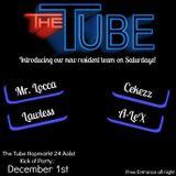 Dj A-lex @ the tube