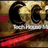 Tech House Mix I@2012-04-27