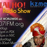 The Jai Ho! Radio Show with DJ Prashant - Bhangra #1