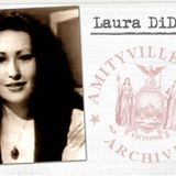 Rita Scott interviews Laura Didio, the journalist who had the exclusive for The Amityville Horror...
