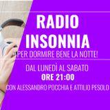 radio insonnia del 3 luglio 2017