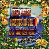 Deep House Christmas Mix 2016