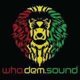 DJ Void Live @ Spirit for Who Dem Sound Tour
