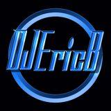 DJ Eric B - OLD SCHOOL FUNK MIX  11-20-2014
