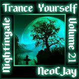NeoCJay - Trance Yourself Nightingale 21 (July 2011)