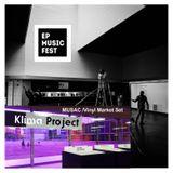 KLIMA PROJECT aka Ozone 77 - MUSAC / Vinyl Market Set / 25 años_Angel MolinaEP MUSIC FEST- 2016-LEON