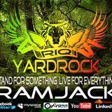 2BAD4YA RAMJACK yardrock JUNGLE SHOW MAY MIX4