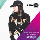 Bee Op Funx (Lady Bee & Mr Wonder Mix) Show 3 On Funx Radio