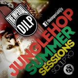 The Imperial DJLP Jungle Hop Summer Sessions