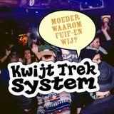 Kwijt Trek System | Openingset | Live @ MWFW 2016 (w/ Nadiem Shah & DJ Licious)