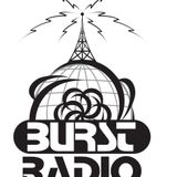 DJ Shiva - Ex Machina on Burst Radio Detroit 05.02.13